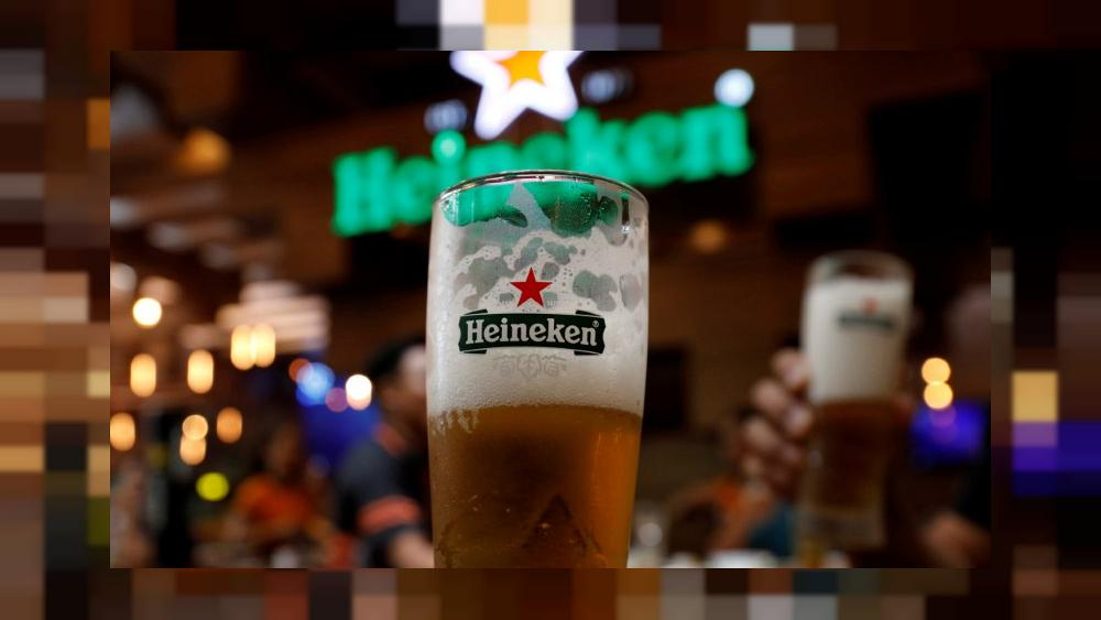 Brewer Heineken Tempers Profit Hopes As Americas Slip photo