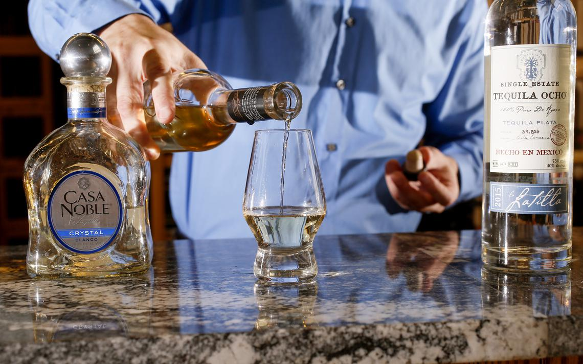 Moorhead Liquor Store Works To Educate The Community On Tequila, A Complex Spirit photo