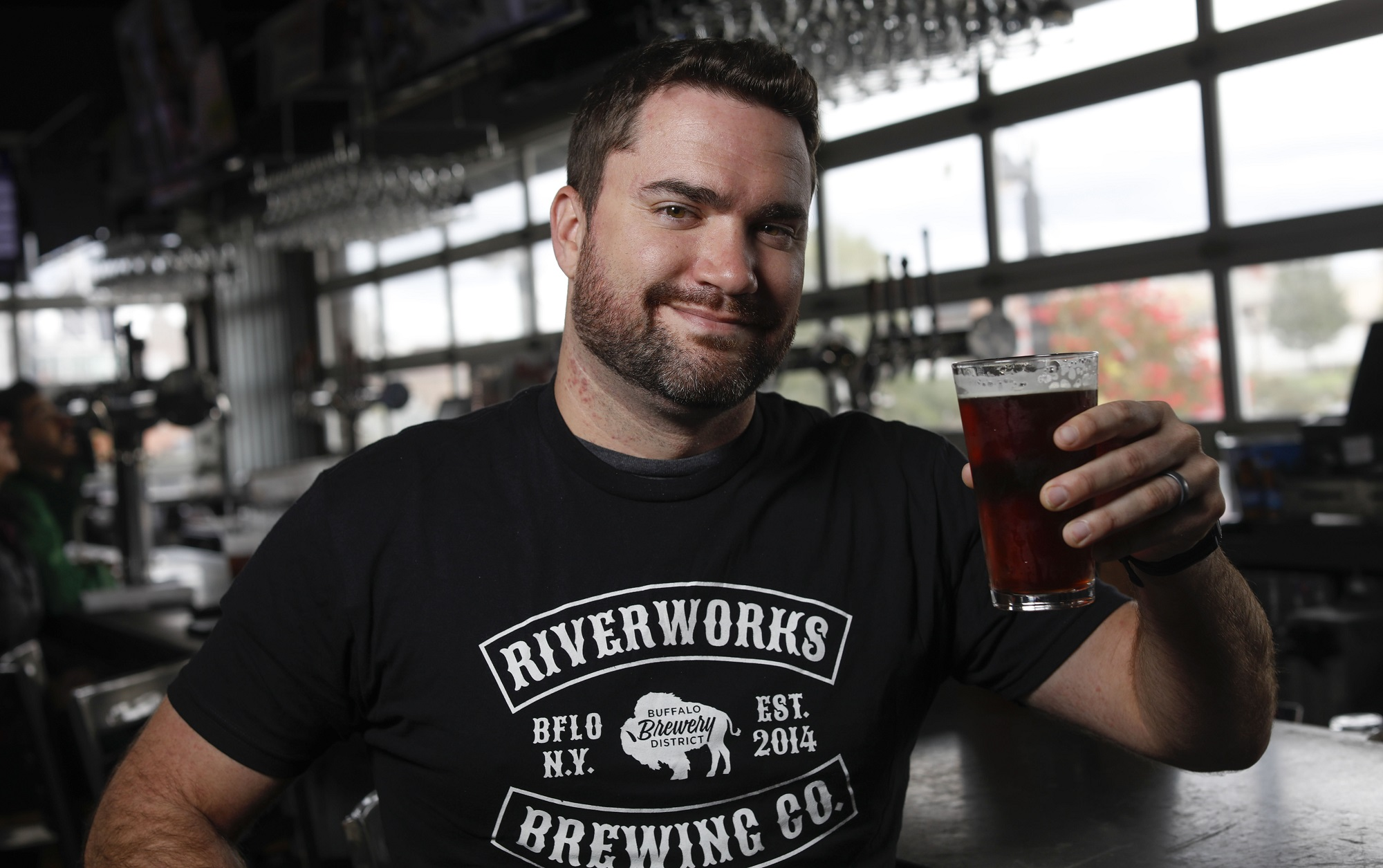 Froot Loops To Raisin Bran: Cereal Beers Are A Hit At Buffalo Riverworks photo