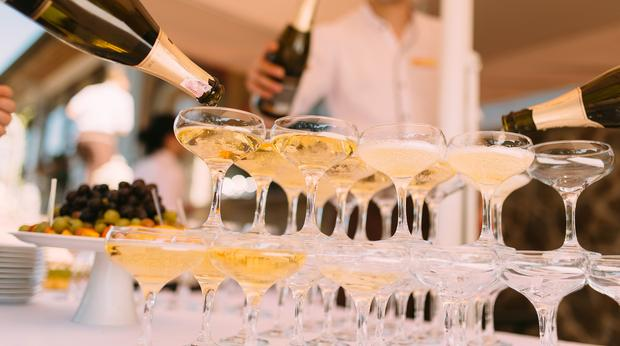 Global Champagne Day: Sa's Love Affair With Champagne photo