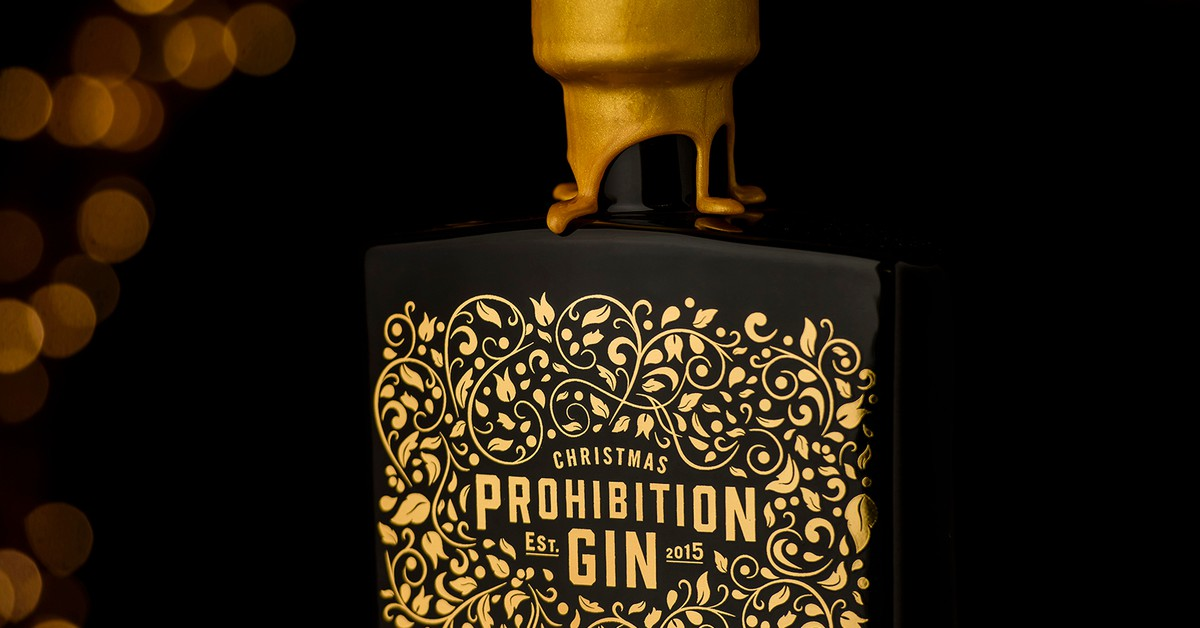 This Local Fruity, Spicy Christmas Gin Is Back photo