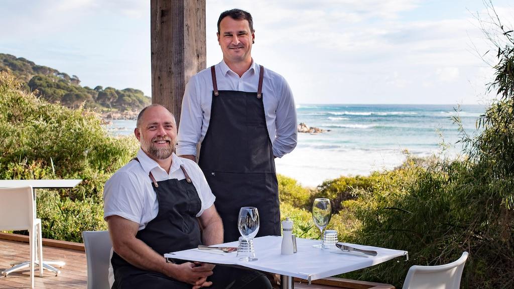 Restaurants Reign photo