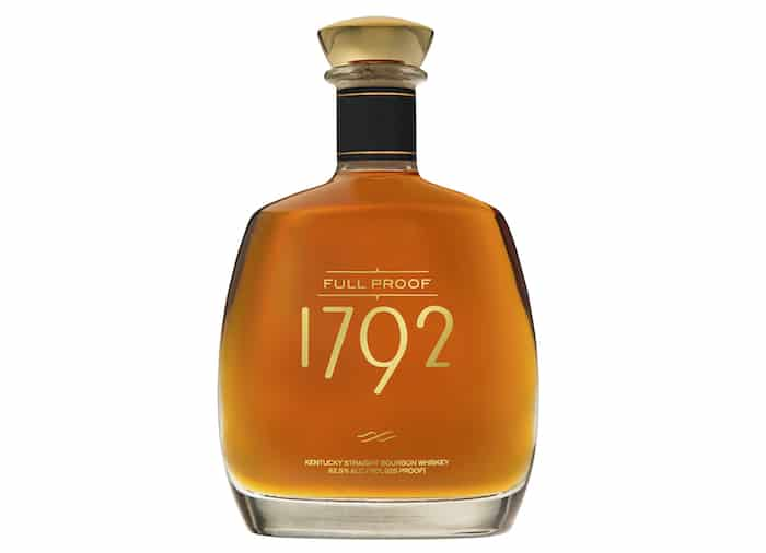 1792 Full Proof Bourbon Earns Jim Murray's 2020 World Whisky Award photo