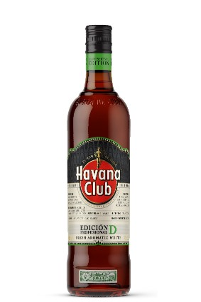Pernod Ricard's Havana Club Professional Editions C And D photo