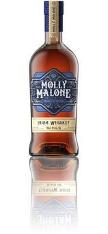 Irish Whiskey Alive, Alive, Oh For Scotch Director With New Molly Malone Brand photo