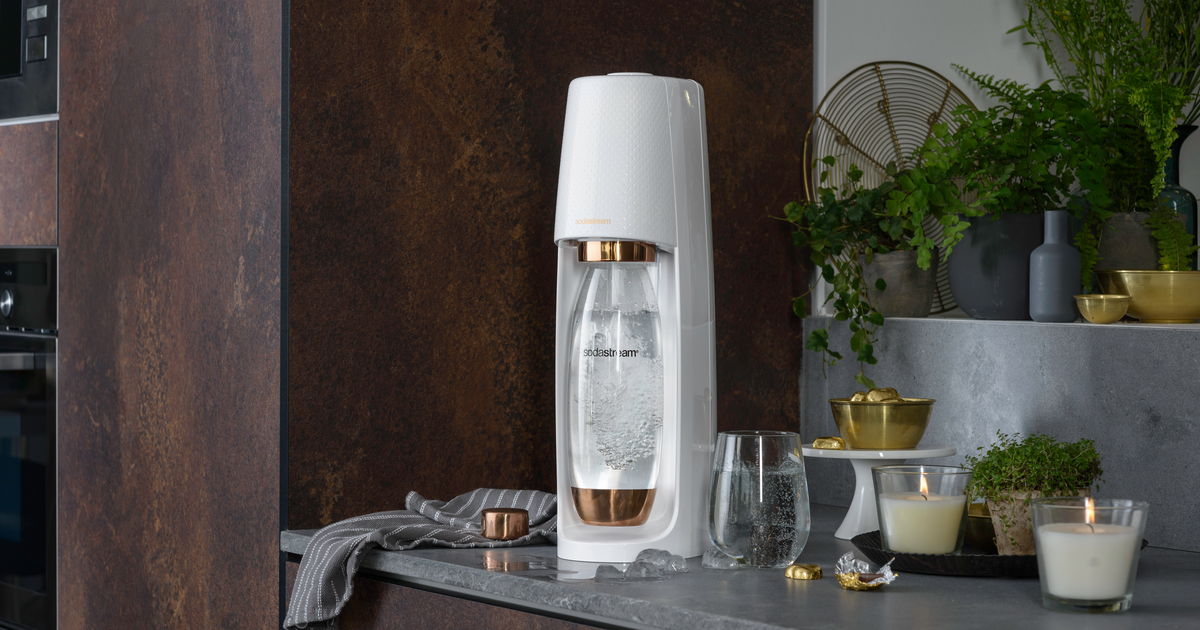 Sodastream Sale — Get 15% Off Sitewide With Code photo