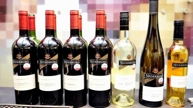 Distell Wine Prices Hurt By Drought, Send Buyers Flocking To Hard Spirits photo