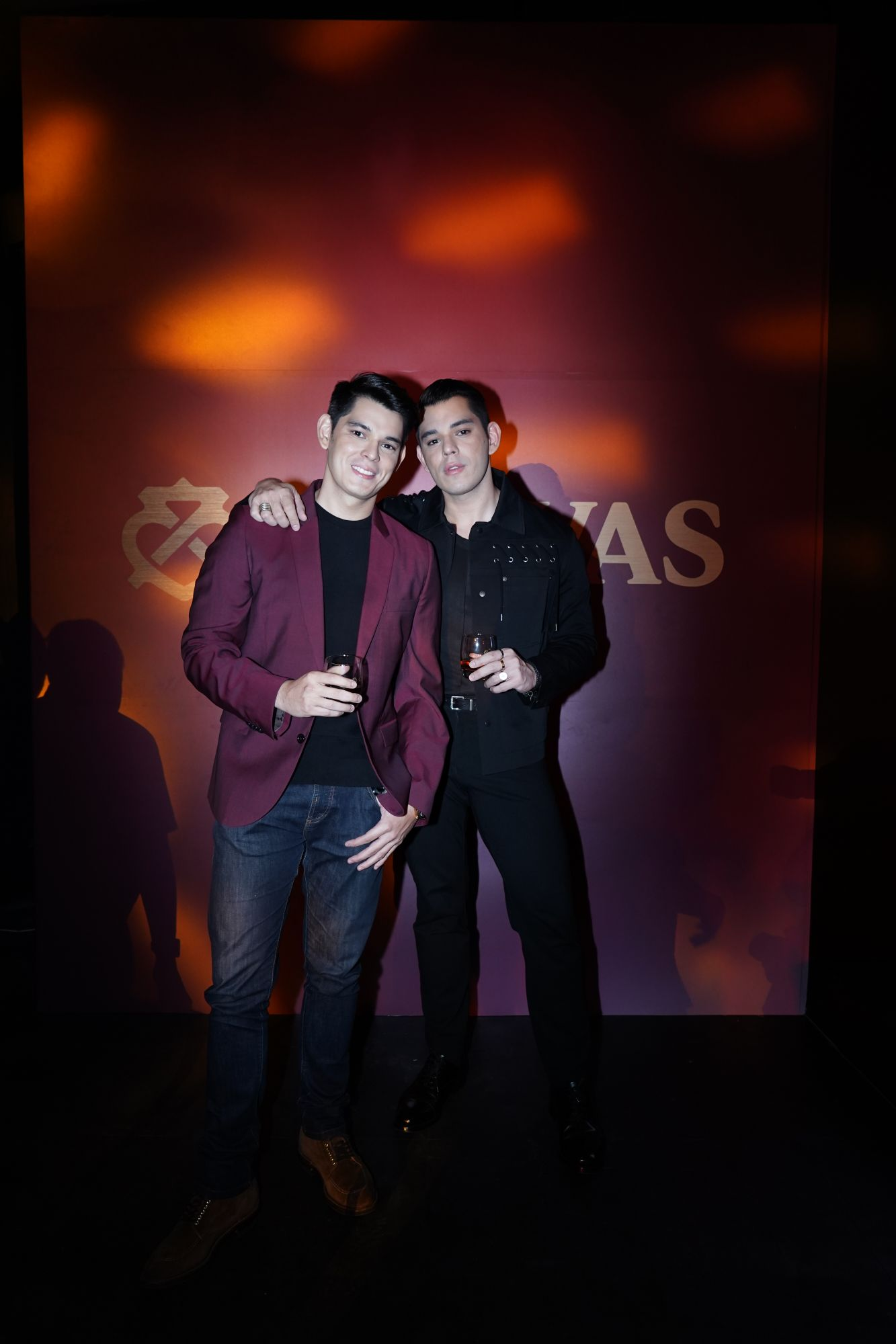 For Chivas Regal, Success Is A Blend Achieved Through Determination And Resilience photo