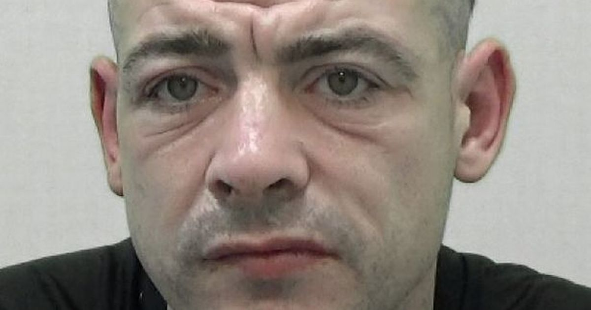 Geordie Burglar Fell Asleep At Crime Scene After Drinking Booze photo