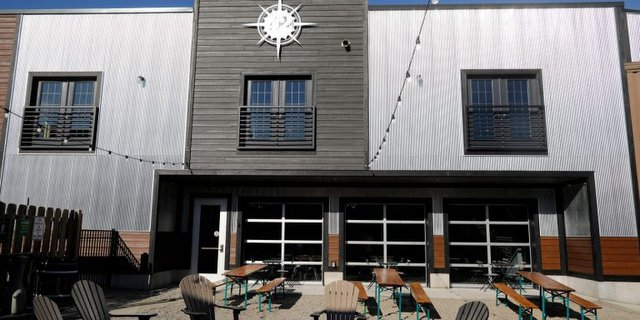 Ny's 42 North Brewing Completes Its Expansion Project, Includes Four Airbnb Units photo
