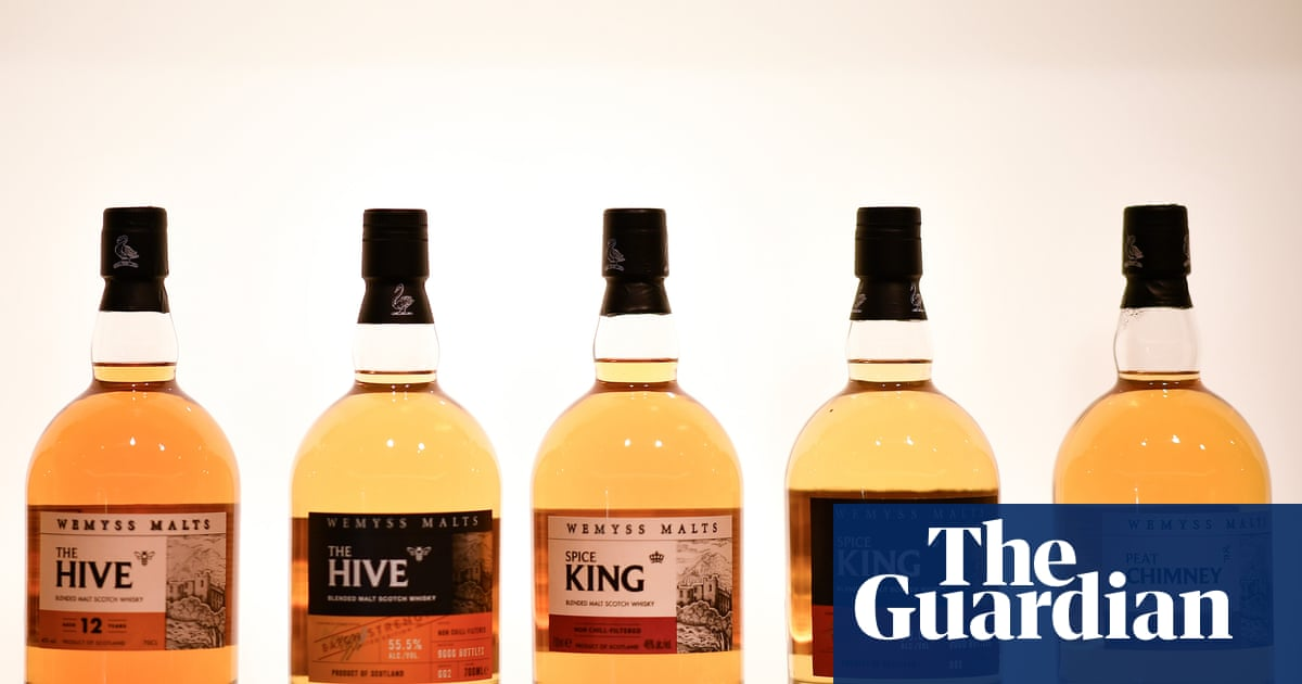 10 Of The Best Whisky Distillery Tours In Scotland photo