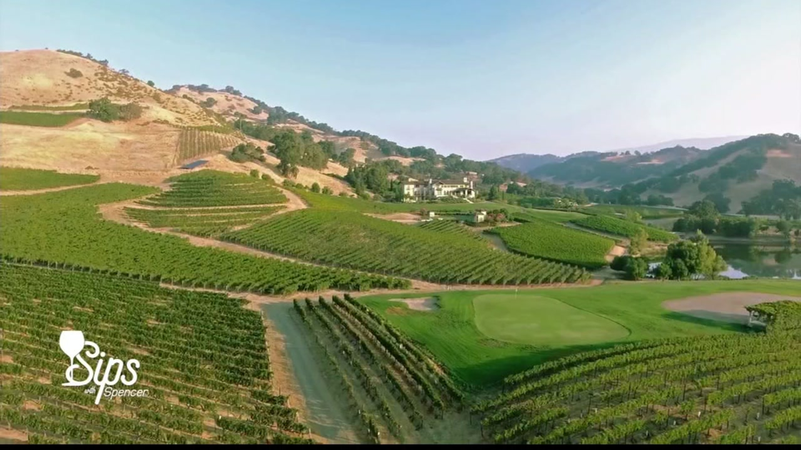 Hestan Vineyards Brings Culinary Innovation To The Napa Valley photo