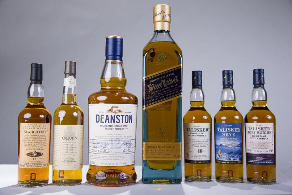 Drink Up: Scotland Visit Leads To Clearer Understanding Of Scotch Whisky photo