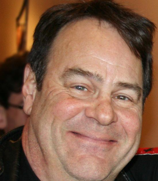 Actor Dan Aykroyd To Sign Bottles Of His Crystal Head Vodka In Lancaster Nov. 15 photo