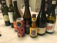 Vine Social: What Happens When A Cicerone Selects Brews To Share With A Beer-wary Sommelier? photo