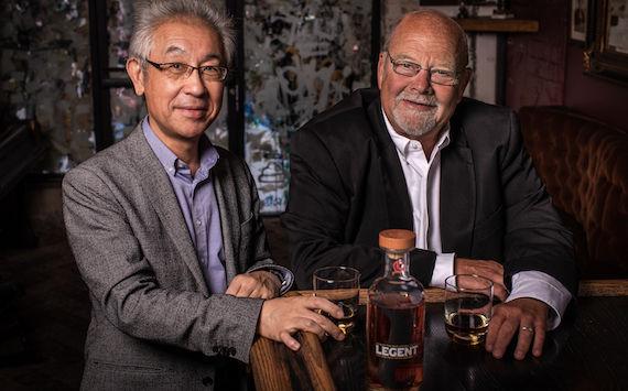 Beam Suntory Launches Innovative Us-japan Whiskey photo