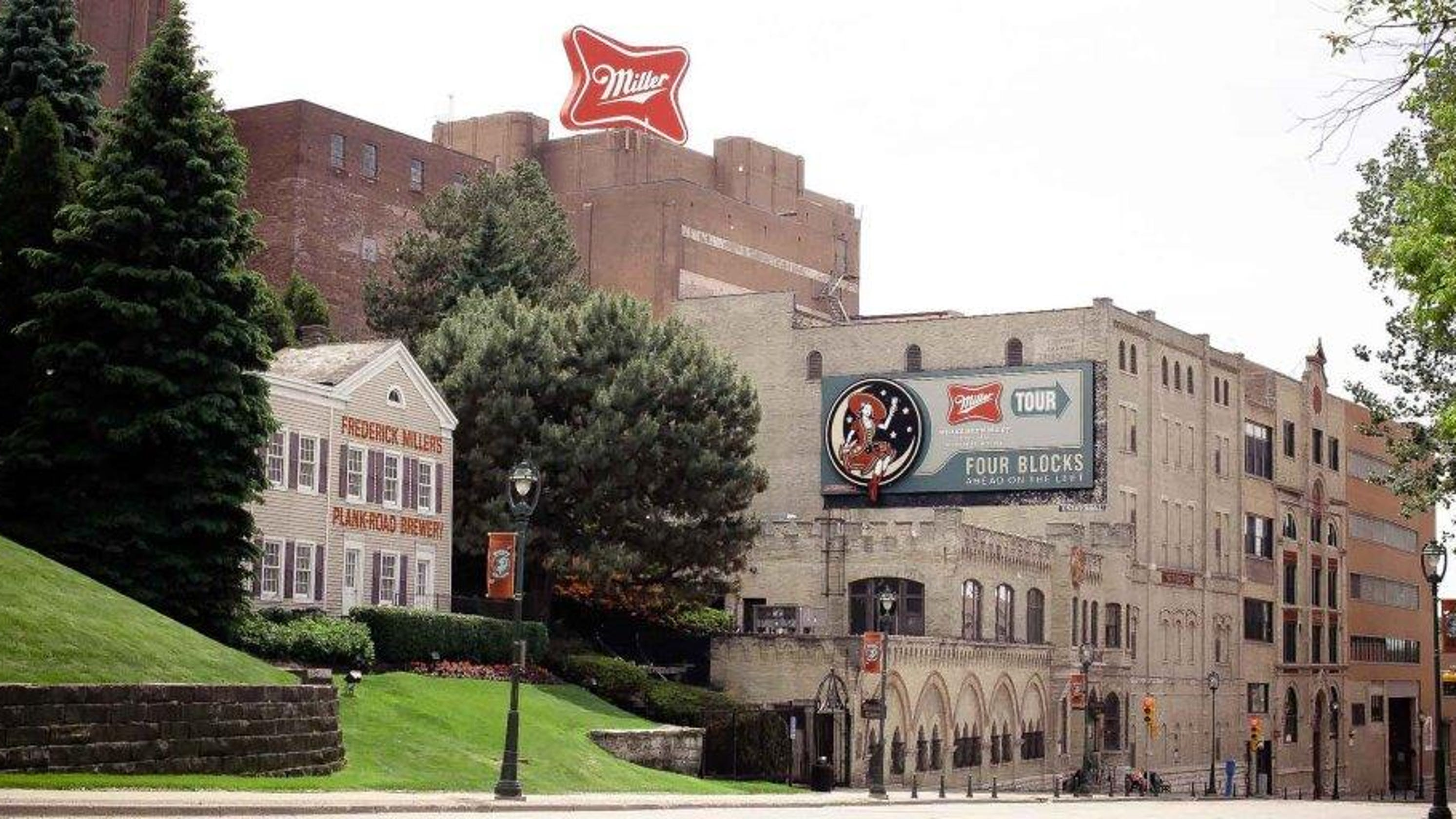 Miller-budweiser Battle Over Corn Syrup Now Includes Charges Of Corporate Espionage photo
