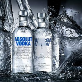 Absolut And Paper Bottle Co To Drive Sustainability photo