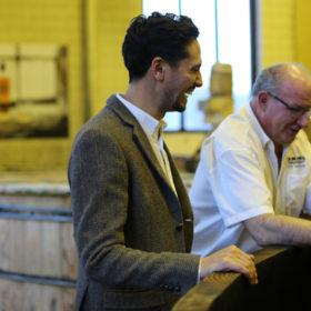 Bbc Explores Scotch And Sherry Links photo