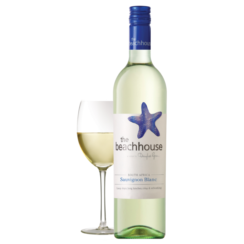 The Beachhouse Sauvignon Blanc Makes Waves at Michelangelo Awards 2019 photo