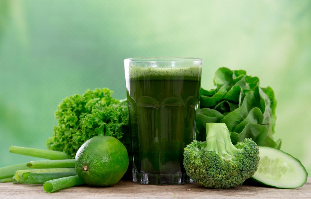 Benefits Of Green Smoothies, Start Drinking Them Today! photo