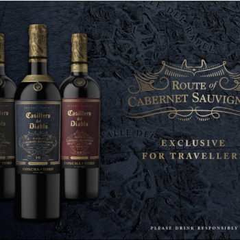 Cyt Launches Route Of Cabernet Sauvignon Range Exclusively On Singapore Airline Scoot photo