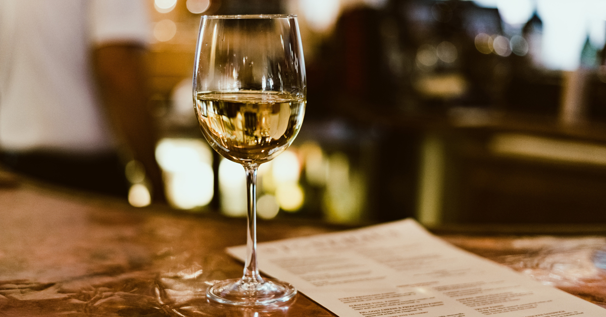 8 Big, Buttery Chardonnays That Are Actually Good photo