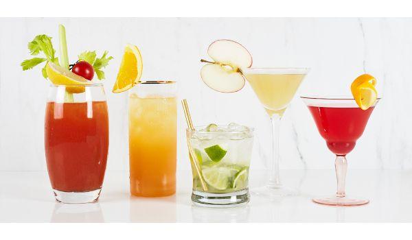 Global Cocktail Market 2019 Key Manufacturers photo