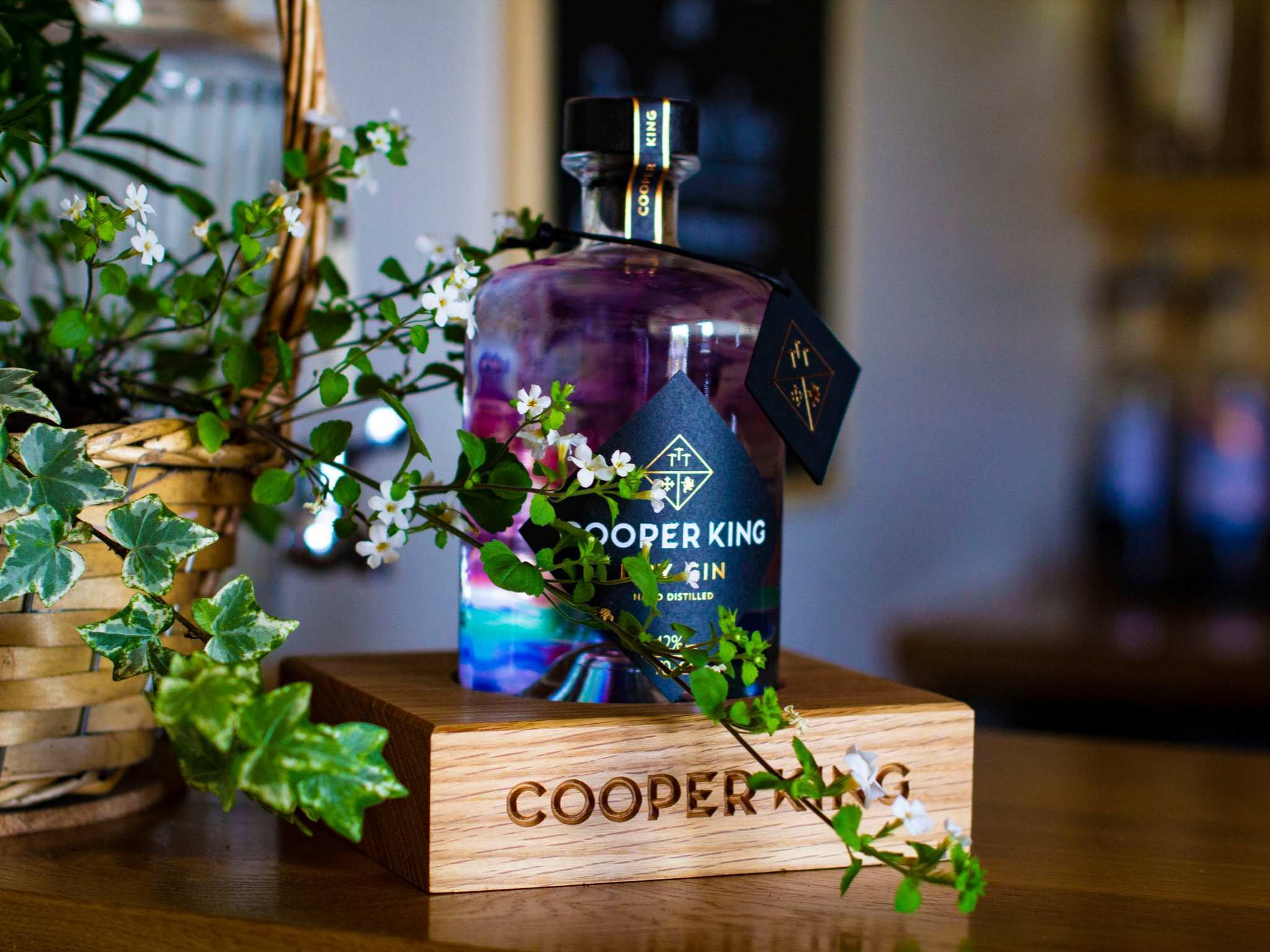 G & Tree: How To Launch Your Own Sustainable Gin Distillery photo