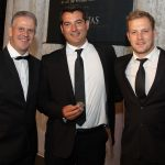 Diemersdal's Frozen Sauvignon Blanc on a Roll with FNB Top 10 and Veritas Double Gold photo