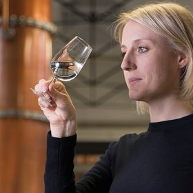 Bombay Sapphire?s Brock To Lead The Gin Guild photo