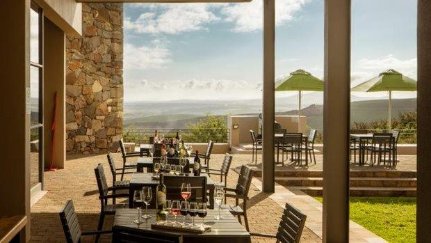Pics: Cape Town Restaurant Receives Three Global Awards photo