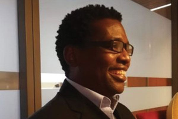 Kwekwe Activist Launches ?beer? Talk Show photo
