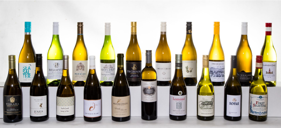 Agulhas Wine Triangle shines in the FNB Sauvignon Blanc Top 10 photo