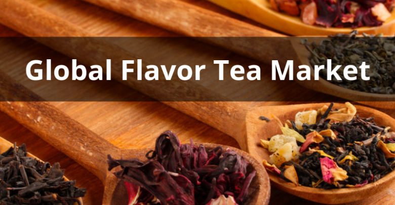 Flavor Tea Market Future Demand By Leading Players : Twinings, Dilmah Tea, Yogi Tea, The Republic Of Tea, Mighty Leaf Tea, Stash Tea Company, Traditional Medicinals, Inc. photo