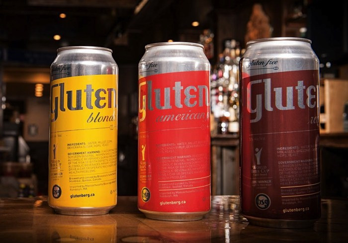 Global Gluten-free Beer Market 2019 –   Doehler, – Dsm, – New Planet Beer Company, – Anaheuser-busch, – Bard's Tale Beer – Industry News Releases photo
