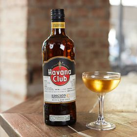 Kratena And Havana Club Create Professional Edition Rums photo