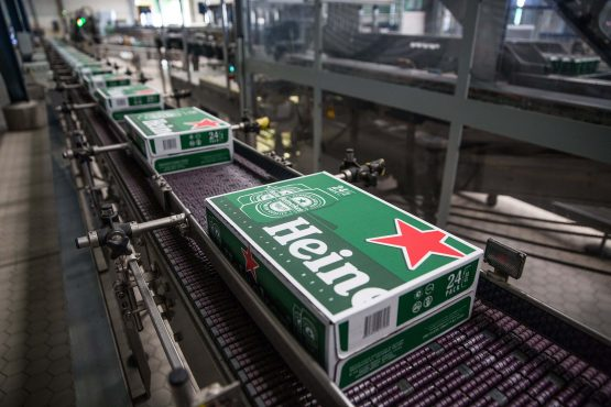 Heineken Profit Growth To Ease On Africa, Americas Slowdown photo