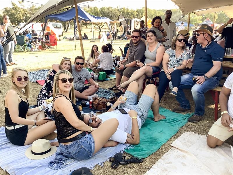 Sa Gin Festival A Success photo