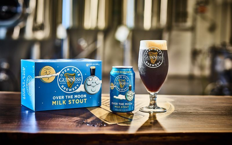 My Goodness! Guinness Releases New Us-exclusive Beer, Available Nationwide photo