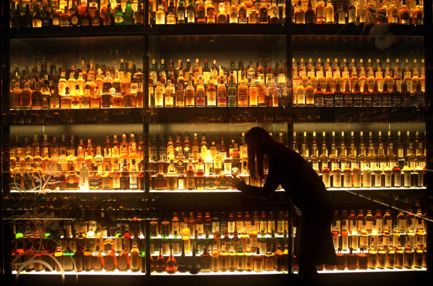 Job Loss Warnings As Politicians And Businesses Condemn Donald Trump's 25% Whisky Tariff photo