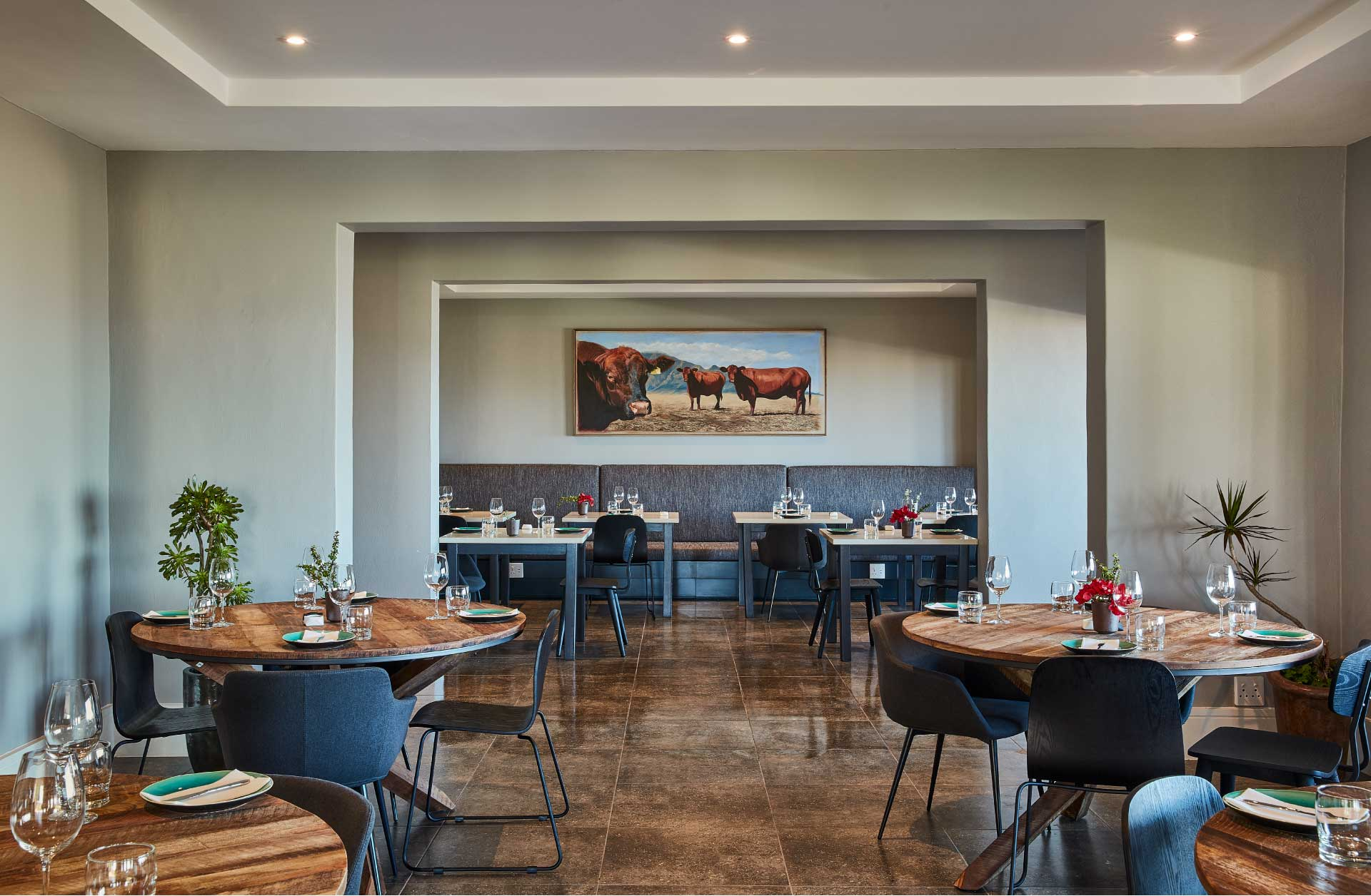Restaurant Review: Jewells, Paarl photo