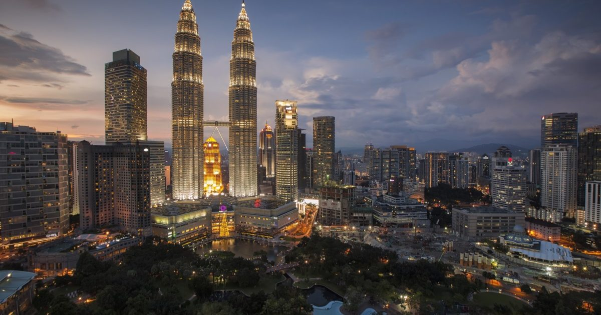 10 Things To Do In Kuala Lumpur This October photo