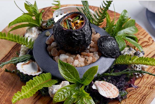 The 10 Best Fine Dining Restaurants In South Africa According To Reviews photo