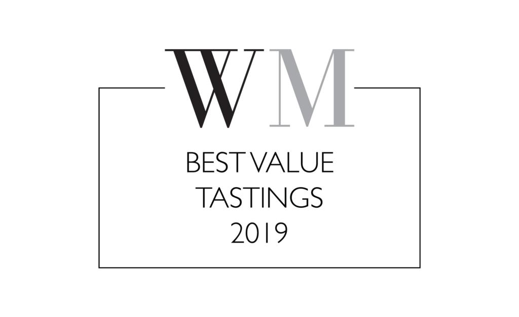 Best Value Tastings 2019: Results photo