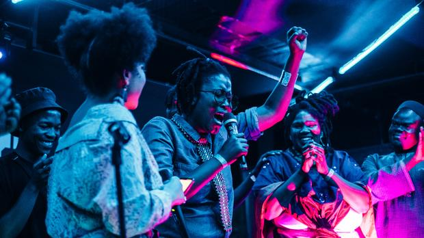 Afropunk Announces The Third Battle Of The Bands For Joburg photo