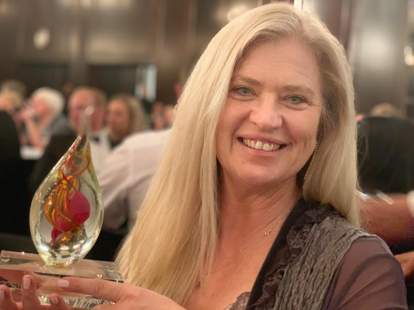 Elgin Vintners Brings Home Trophy and Medals for Superior Cool-Climate Wines photo