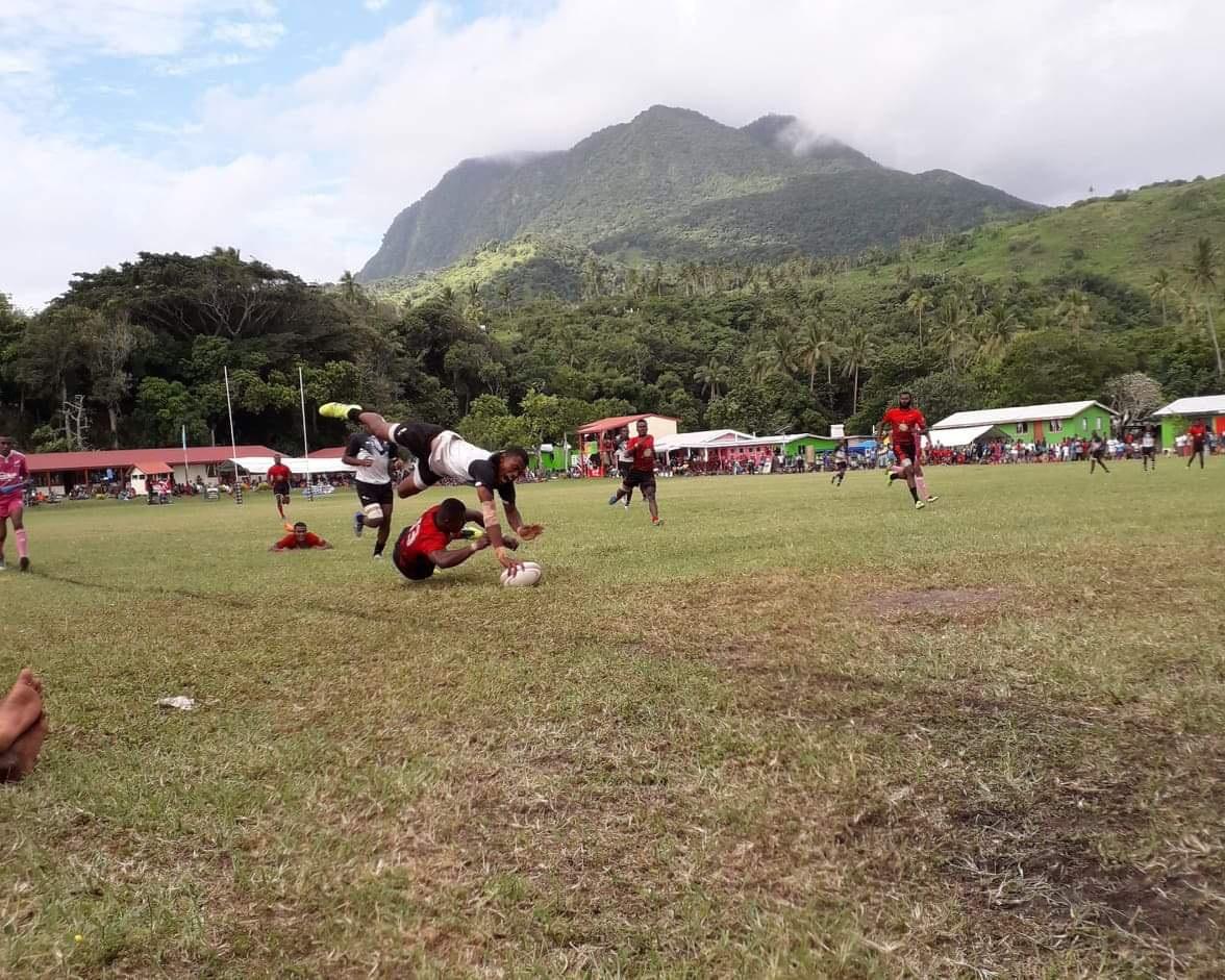 Lomaji Wins Kadavu 7s Tourney photo