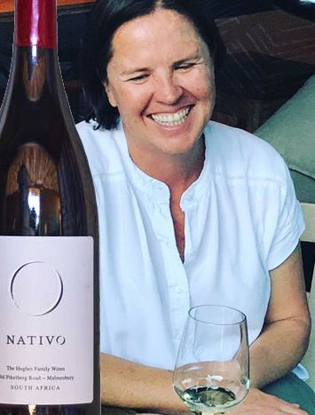 Tim James: Authentic Swartland Revolutionary Wines From Nativo photo