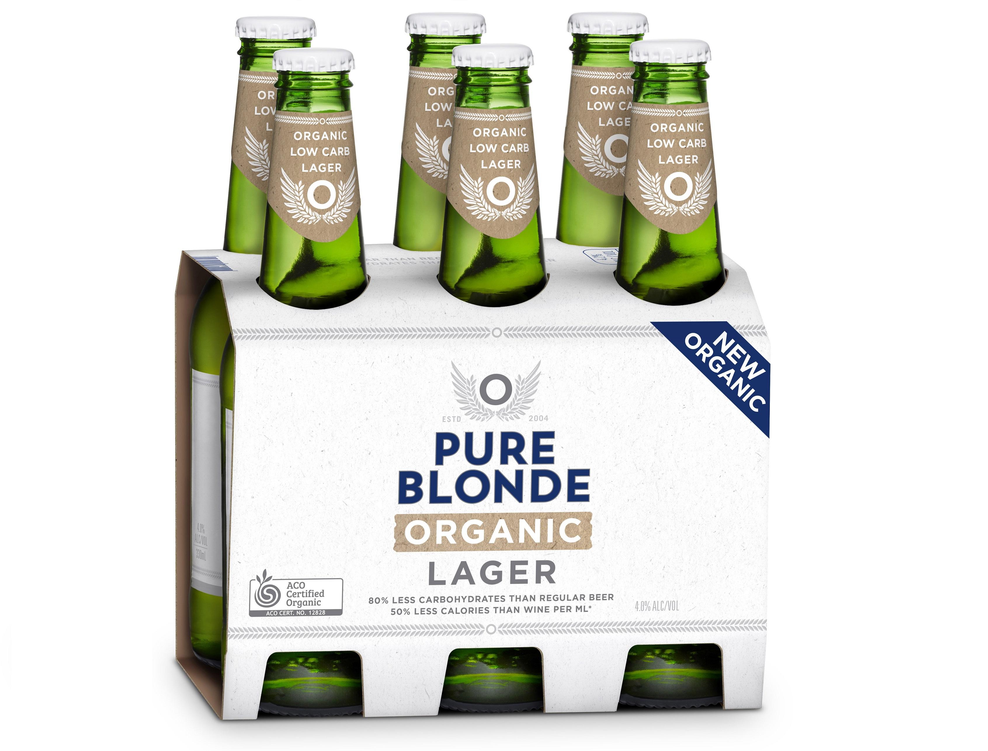 Aussie Beer Shares Its Recipe On Billboard Adverts photo